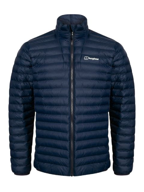 Berghaus Mens Seral Synthetic Hydroloft Insulated Jacket - Lightweight